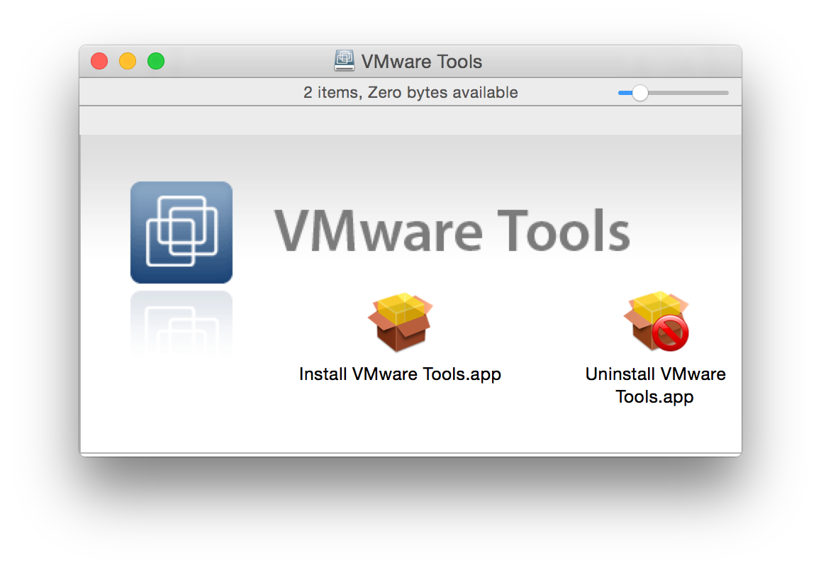 Keeping your OS X VM guest tools current with Munki